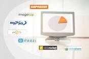 Aplicaciones web para presentaciones en línea