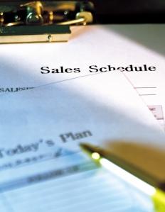 Organizar agenda diaria