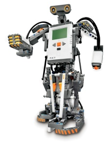 Robot Lego NXT