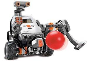 Robot modelo básico