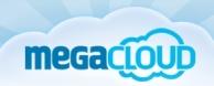 Logo de MegaCloud