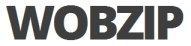 WobZip [Logo]