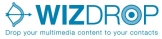 WizDrop [Logo]