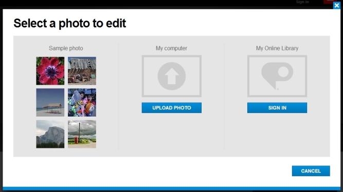 Photoshop Express Editor [Ejemplo2]