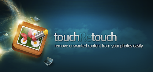 TouchRetouch Free [Imagen principal]