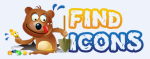 FindIcons [Logo]