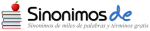 Sinónimosde [Logo]