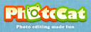 Photocat [Logo]