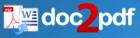 PDFaWord [Logo]