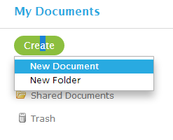 Lucidpress [Creación de un nuevo documento]
