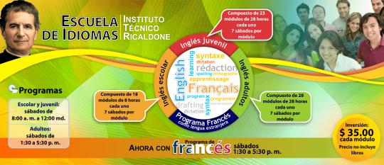 Banner Página Web