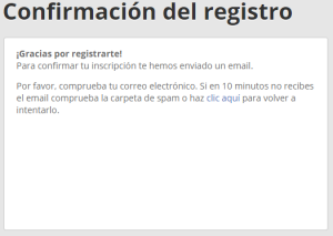 Freepik [Confirmación de registro]